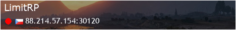 JustRP | WL OFF! Polski Serwer RolePlay! LSPD,EMS,LSCM! | https:discord.mejustrp