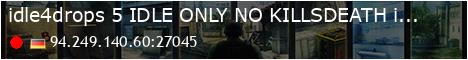 idle4drops #5 | FAST DROPS IDLE ACHIEVEMENT | idle4drops.com