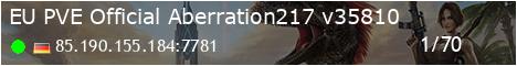 EU-PVE-Official-Aberration217 - (v323.17)