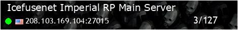 ▌ Icefuse.net ▌ Imperial RP ▌ Custom ▌ Stardestroyer �