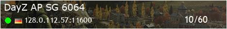 DayZ AP - SG 6064
