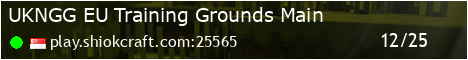 Classic Survival | ShiokCraft