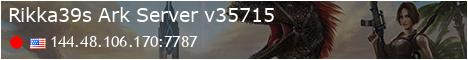 Rikka's Ark Server - (v312.27)
