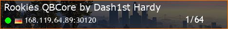 DGC GTA V RP FiveM server