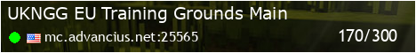 Advancius Network [1.8-1.17] discord.advancius.net HUGE SKYBLOCK UPDATE!