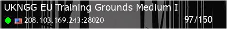 UKN.GG - EU Training Grounds - Medium II